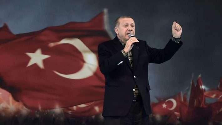 Το «οικονομικό θαύμα Ερντογάν»: Μια φούσκα που σήμανε την αρχή του τέλους του Σουλτάνου