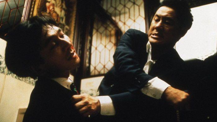 Ισάξια του «Νονού»: Η μαφιόζικη ταινία που δεν έχεις δει και πρέπει να το κάνεις χθες