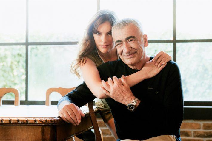 5 Έλληνες που έχουν πλάι τους γυναίκες τουλάχιστον 30 χρόνια νεότερες (Pics)