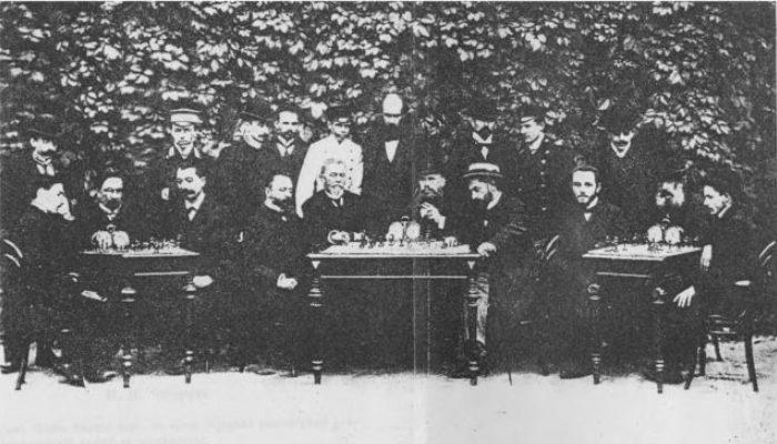 Ο άνθρωπος που χρωστάει τη ζωή του σε μια παρτίδα σκάκι