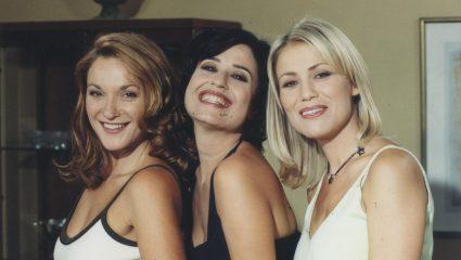 Έτσι είναι σήμερα οι 5 γυναίκες των ελληνικών σειρών που κάθε έφηβος είχε ερωτευτεί (Pics)