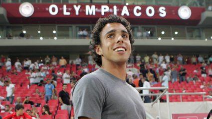 Λουίς Ντιόγκο: Ένας… Μεσσίας που αποδείχτηκε παλτό 10 εκατ.€!