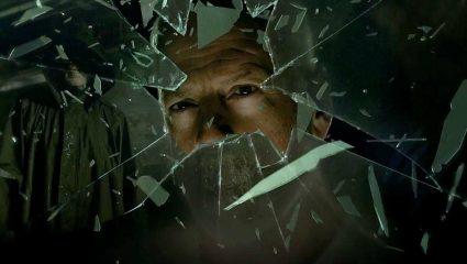 Ένα «κομμάτι» γυαλί: Η πιο πολυαναμενόμενη ταινία του 2019 (Vid)