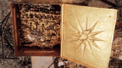 Η σπουδαιότερη ανακάλυψη του 20ου αιώνα: Το μυστικό που έκρυβε ο τάφος του Φιλίππου
