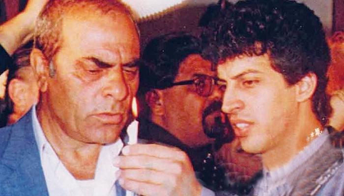 Θέμης Αδαμαντίδης: Ο τελευταίος των μεγάλων αντί-σταρ του πενταγράμμου