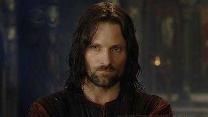 Η σκηνή στο Lord of the Rings που παραλίγο να σκοτώσει τον «Άραγκορν»