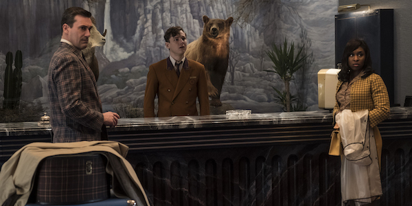 Η «κακοκαιρία» στο El Royale είναι το ταραντινοκοενικό φιλμ που πρέπει να δεις