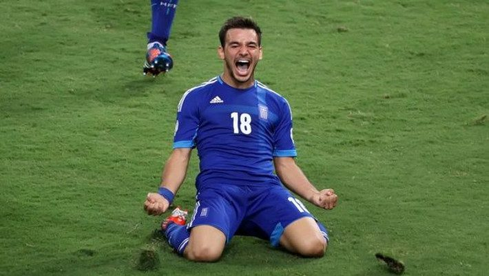 Σήμερα στο Φάληρο φάνηκε τι έχασε το ελληνικό ποδόσφαιρο