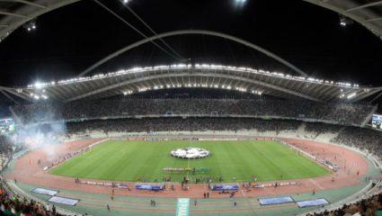 Όταν έπεσε το ΟΑΚΑ: Το ματς με τον περισσότερο κόσμο στην ιστορία των ελληνικών ομάδων
