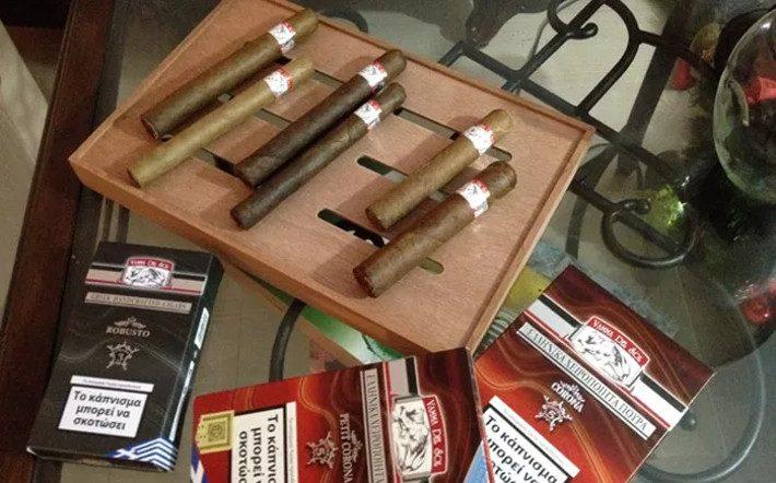Πέλλα – Αβάνα σημειώσατε «Χ»: Το ελληνικό premium πούρο που θα κάπνιζε αυτάρεσκα ο Φιντέλ Κάστρο