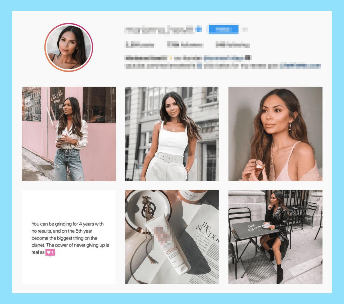 Ο τιμοκατάλογος του Instagram: Τόσες χιλιάδες ευρώ βγάζουν οι Ελληνίδες Instagrammers από τα posts τους