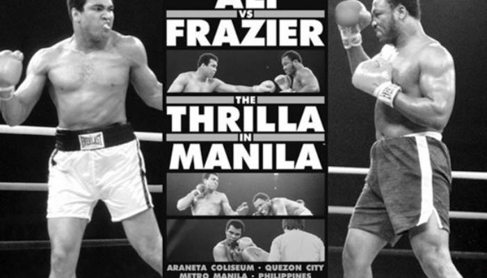 Thrilla in Manila: Όταν ο Μοχάμεντ Άλι βίωσε το «κοντινότερο πράγμα στο θάνατο»