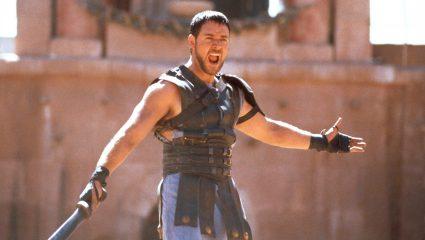 Έρχεται Gladiator 2 και δεν ξέρουμε από πού να κρατηθούμε