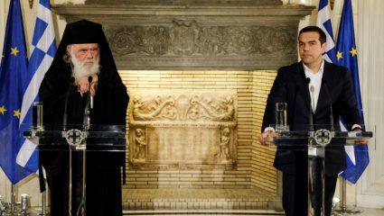 Ο διαχωρισμός Κράτους-Εκκλησίας και οι ιερές μπίζνες της Αριστεράς