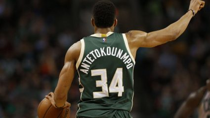 Point guard Αντετοκούνμπο: Ο νέος ρόλος του Γιάννη «τρομοκρατεί» το NBA