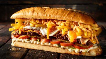 Τα Jackaroo είναι η απόλυτη ονείρωξη του street food στα σάντουιτς