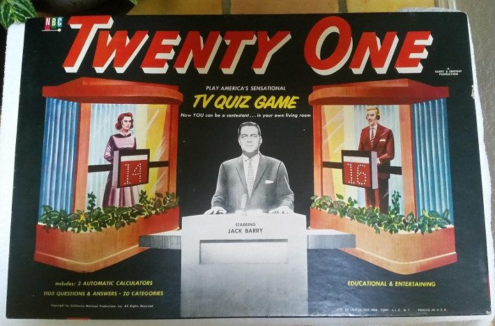 Στημένα τηλεπαιχνίδια: Ο καθηγητής που κορόιδεψε απροκάλυπτα το κοινό για μια αρπαχτή απ' την παραγωγή