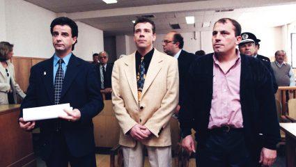 Επάγγελμα δολοφόνος: Ο Έλληνας αρχιεκτελεστής του συνδικάτου του εγκλήματος