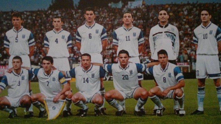 Το ματς που έγινε το μεγαλύτερο «γαμώτο» των Ελλήνων φιλάθλων!