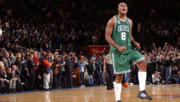 Ο δρόμος της αυτοκαταστροφής: Ο σταρ του NBA που έχασε αστρονομικό ποσό στον τζόγο