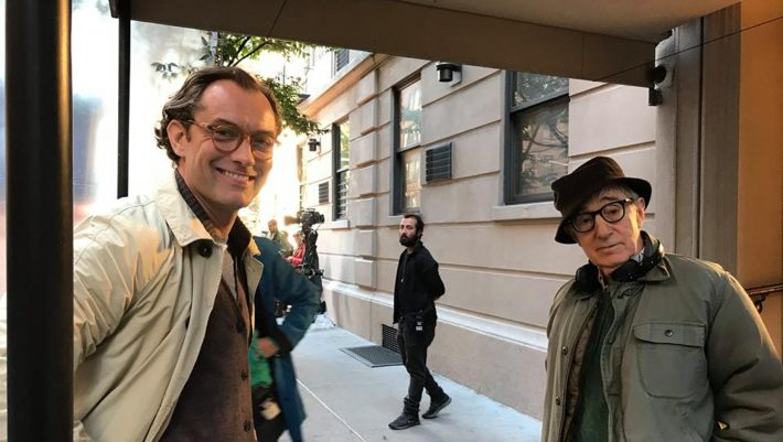 Rainy Day in New York: Η υποκρισία με την ακύρωση της ταινίας του Γούντι Άλεν