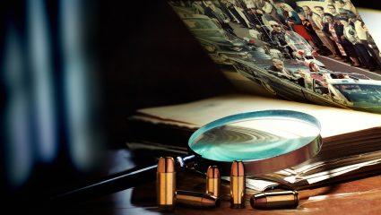 11/22/63: Η μέρα που ο Στίβεν Κινγκ «αποκάλυψε» το δολοφόνο του Κένεντι
