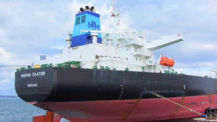 Οι Έλληνες εφοπλιστές που έχουν ελληνική σημαία στα καράβια τους
