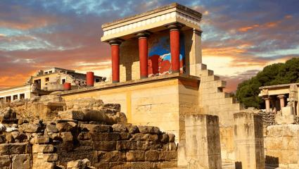 Ένα μεγαλειώδες ανάκτορο θαμμένο στη σκόνη: Η μεγαλύτερη ανακάλυψη στην ιστορία της αρχαιολογίας (Pics)