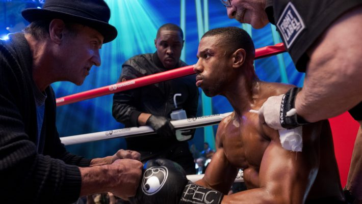 Το Creed 2 είναι ο λόγος που αγαπάμε το σινεμά