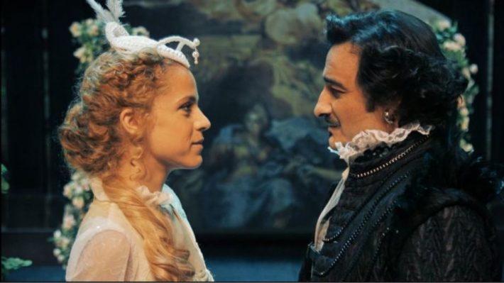 Ο Ερωτευμένος Σαίξπηρ του Κακλέα είναι μια παράσταση που ΔΕΝ πρέπει να χάσεις