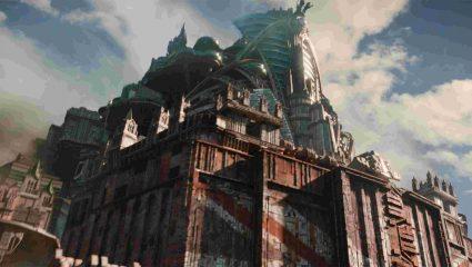 Το Mortal Engines είναι ένα επικό steampunk και μας θυμίζει γιατί αγαπάμε τον Πίτερ Τζάκσον