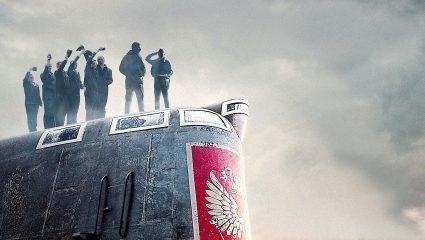 «Kursk: Η τελευταία αποστολή»: Η νέα ταινία του Τόμας Βίντερμπεργκ θα σε καθηλώσει (Vid)