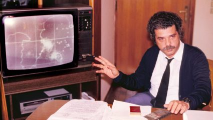 ΒΑΝ: Ο λόγος που απέτυχε η σπουδαιότερη ελληνική ανακάλυψη του 20ου αιώνα