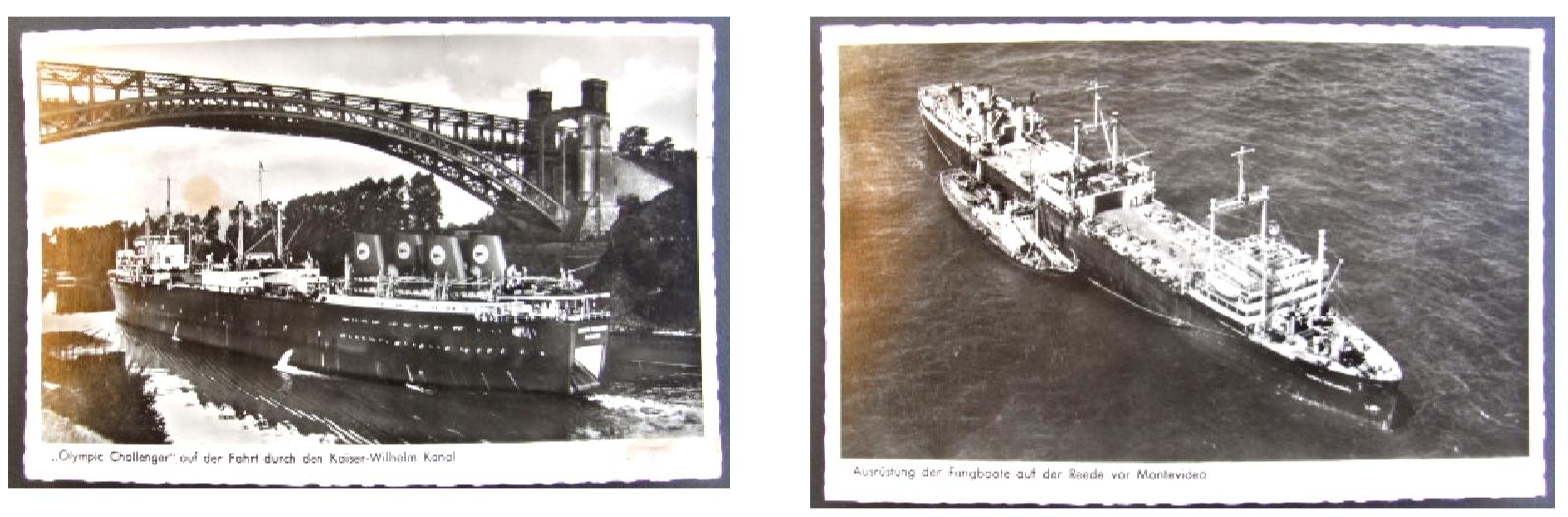 Ο βομβαρδισμός του στόλου του Ωνάση: Πώς κατάφερε να θησαυρίσει μέσα στα συντρίμμια