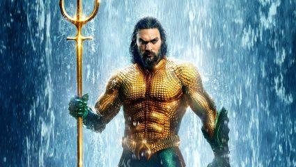 Το Aquaman είναι ένα οπτικό υπερθέαμα που ξεπερνάει την DC