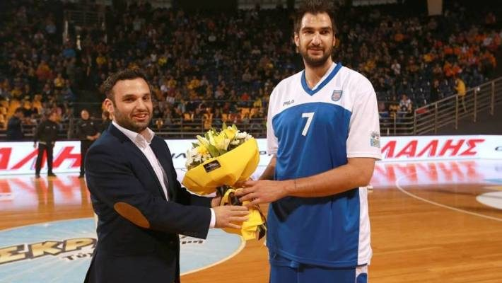 Ο Έλληνας Κούκοτς: Ο παίκτης που δεν άγγιξε ποτέ το ταβάνι του