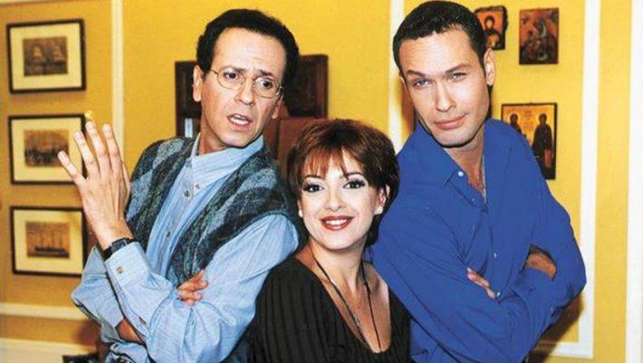 Καμία Πέγκυ Καρρά: Δε φαντάζεστε με ποια ηθοποιό του «Κωνσταντίνου & Ελένης» έχει παιδί ο... Μάνθος Φουστάνος! (Pic)