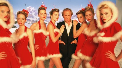 Love Actually: Είναι η χειρότερη χριστουγεννιάτικη ταινία όλων των εποχών;