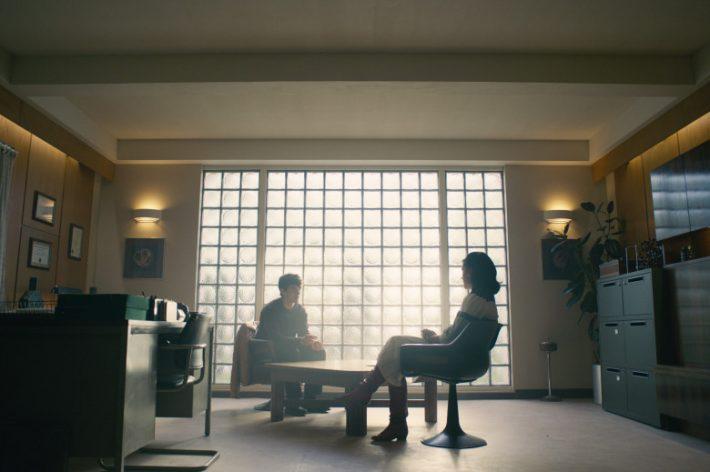 Το Black Mirror και το Netflix μας καλωσόρισαν στη νέα εποχή
