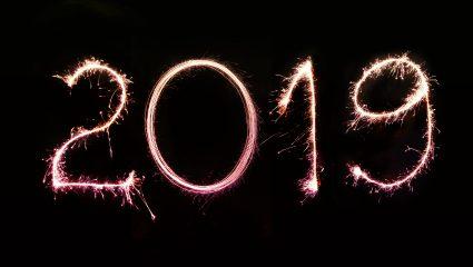 Θα σου τρέχει όλη η χρονιά: Ποια είναι η λέξη σου για το 2019 ανάλογα με το ζώδιό σου