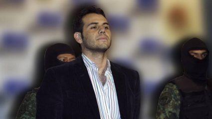 El Vicentillo: Ο λογιστής που «κάρφωσε» το μεγαλύτερο καρτέλ του Μεξικό και…τον πατέρα του!
