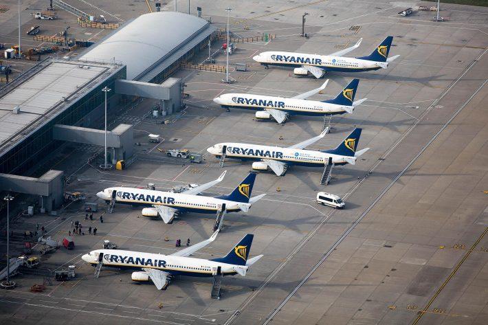 Αλήθεια τώρα, σας χαλάει η Ryanair;