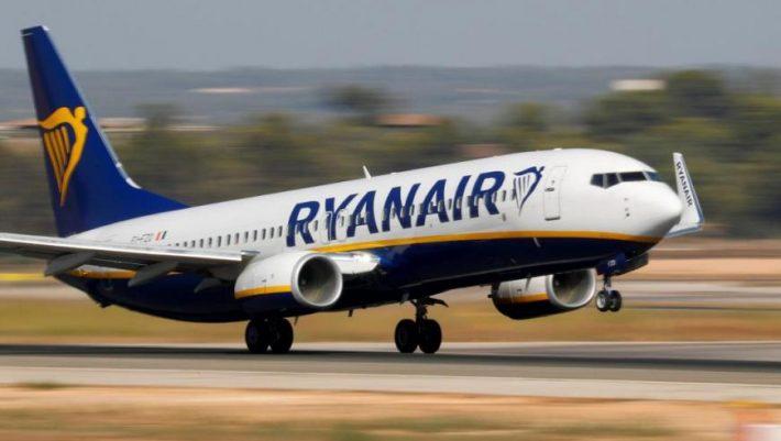Τους δίκασε: Δείτε τον μυθικό τρόπο με τον οποίο επέστρεψαν από τη Ρουμανία οι επιβάτες της Ryanair (Pics)