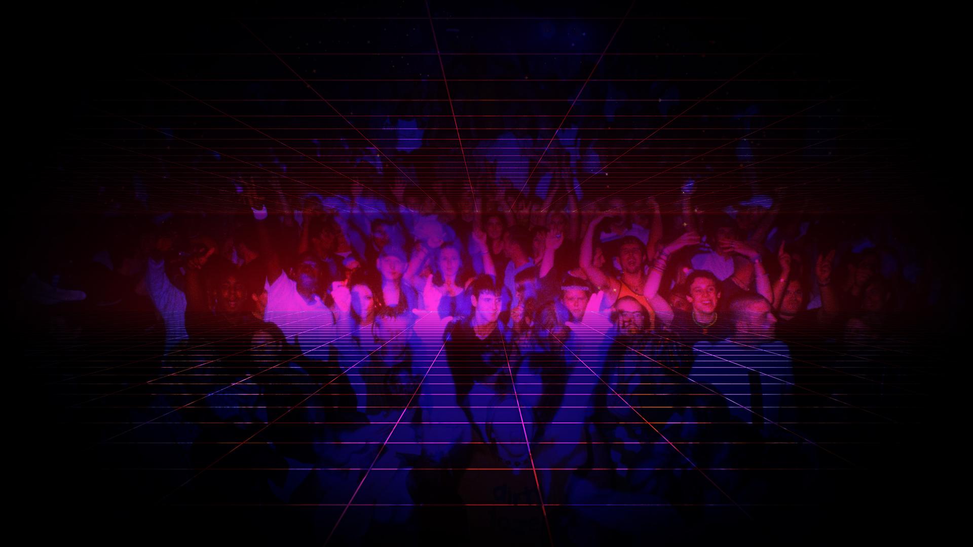 3.000 άτομα κάθε βράδυ: Το πρωτοπόρο club των '90s που έγινε ο ναός της νεολαίας (Pics)