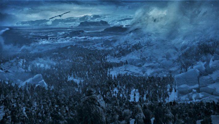 The Long Night: Το prequel του Game of Thrones όλο και πλησιάζει