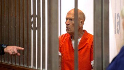 Κυνηγώντας ένα φάντασμα: Ο διαβόητος Golden State serial killer παραμένει άγνωστος