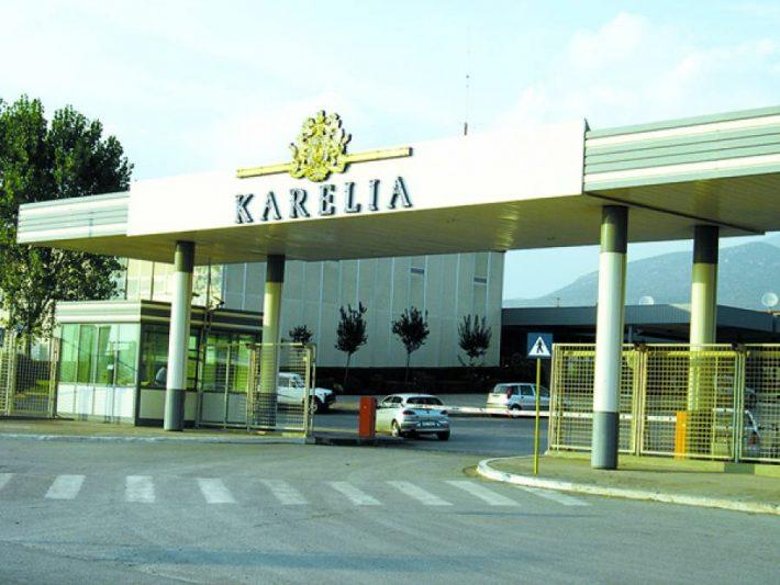 Ο Καρέλιας με τα δώρα: Ο καλύτερος ή ο ευφυέστερος εργοδότης στην Ελλάδα;