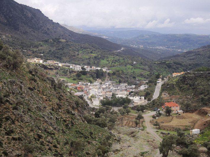Η πιο παρανοϊκή βεντέτα: Όταν η Κρήτη θρήνησε θύματα ακόμα και από χειροβομβίδα