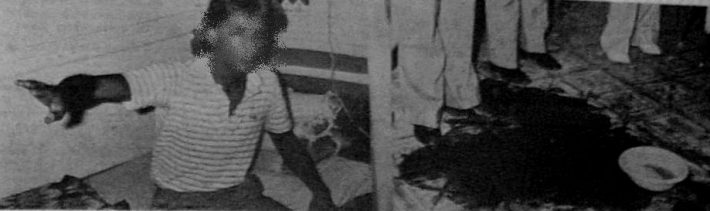 «Ο δολοφόνος με τα βαμμένα μαλλιά»: Ο ανήλικος της Νέας Σμύρνης που γλύτωσε την εκτέλεση στο παρά 1