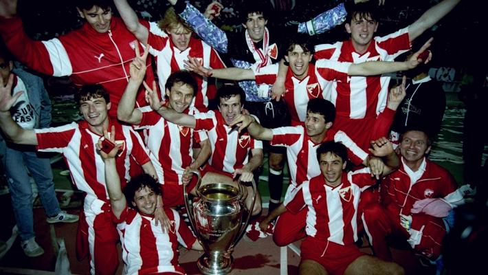Η χαφάρα που άφησε εποχή στο ελληνικό ποδόσφαιρο